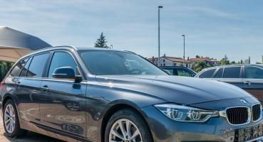 BMW serija 5 520d touring